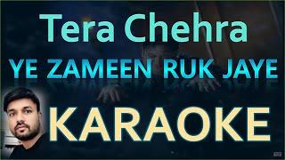 Tera chehra, Adnan Sami  Original music track