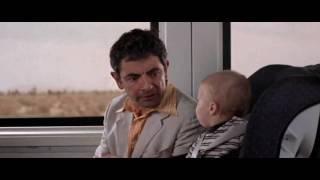 Enrico Pollini (Rowan Atkinson) - Bobas i klucz @ Wyścig Szczurów (Rat race)