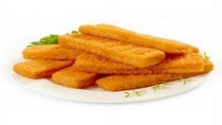 Рыбные палочки из филе - Vici