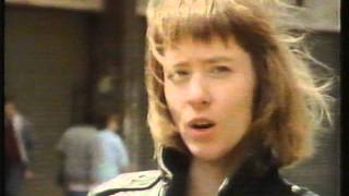 Suzanne Vega - South Bank Show  01-11-1987