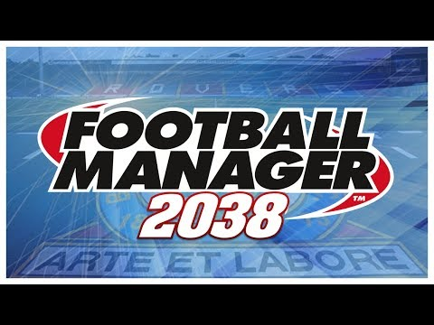 Football Manager 2018 | Blackburn Rovers | 20 Years in the Future!