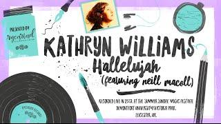 Kathryn Williams & Neill MacColl - Hallelujah 2008 Live