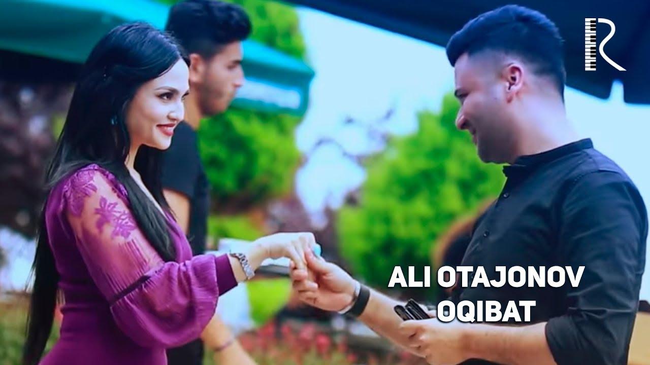 Ali Otajonov - Oqibat | Али Отажонов - Окибат #UydaQoling
