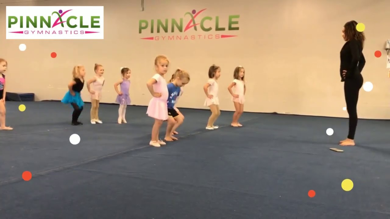 Fit Kids Gymnastics