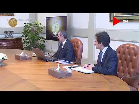صباح الخير يا مصر - الرئيس يوجه باستمرار تطوير منظومة الإنترنت لاستيعاب الاستخدام خلال أزمة كورونا  - نشر قبل 3 ساعة