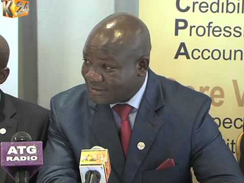 Audit loopholes blamed for wanton plunder of state funds