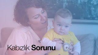 Bebeklerde Kabızlık ve Gaz Sorunu