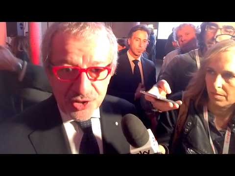 Capitol Intel interviews Lombardy Governor Roberto Maroni on EMA, Milan post #Brexit