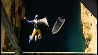 Born to Fly :: Best of Felix Baumgartner   2007   DVD Part. 2