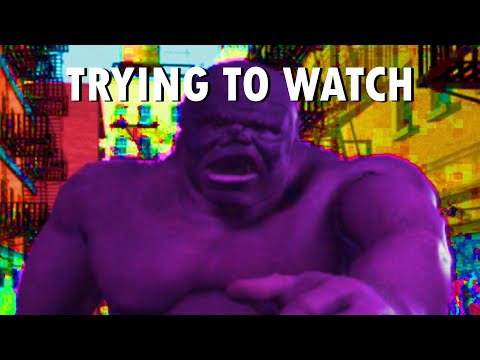 Trying to Watch: The Amazing Bulk
