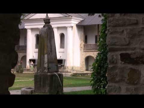 Primele sihastrii din Neamt