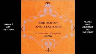 Moon And Sixpence Ver 2 By William Somerset Maugham Audiobook