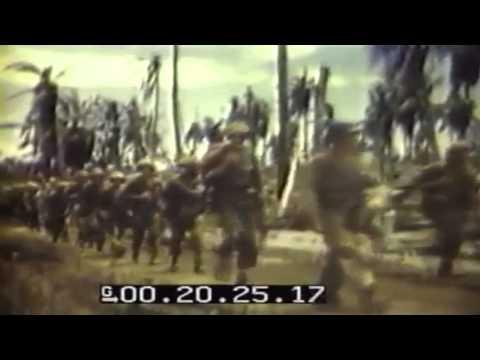 WW2 Invasion Of Guam 1944 (full)