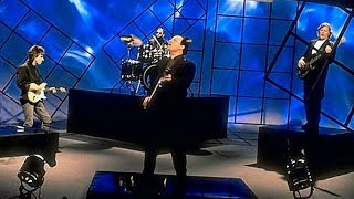 Jan Hammer - Too Much To Lose (w/Ringo Starr, Jeff Beck, David Gilmour) [OFFICIAL VIDEO]