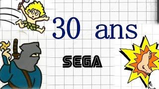 30 ans de Sega Master System ! - Benzaie Live (vrac)