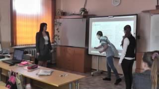 18 апреля 2013 года. Открытые уроки на основе УМК И.Г. Семакина и др. Открытый урок 2.