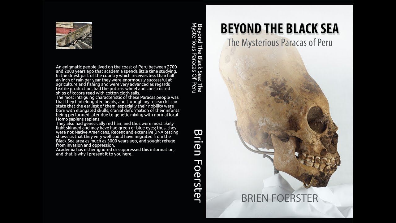 Ancient Elongated Skulls Of Peru And Bolivia Full Lecture