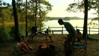 "Oconee SC, ""Experience Oconee"" Tourism Video"