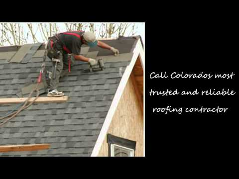 Roofing Contractor Aurora Co - Roofing Contractor in Aurora Co