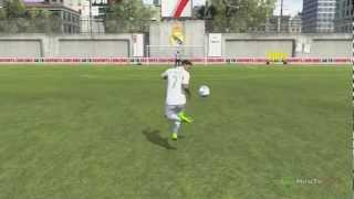Simple Rainbow (Tutorial) :: FIFA 12 [PS3 / Xbox 360]