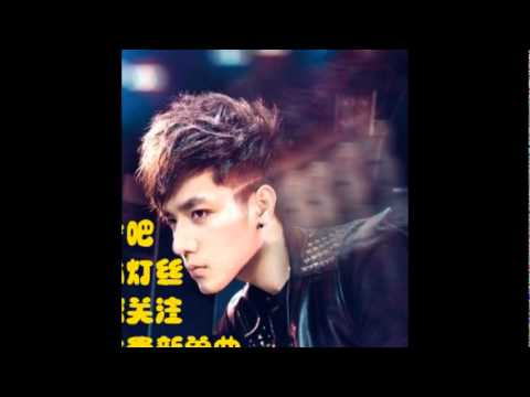 Denny 邓宁 - Rock You Full Clear Mp3 (Cpop 2012)