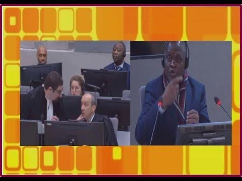 3ème P. CPI 13 Nov 2017-Daouda Dosso Militaire archiviste