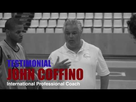 John Coffino - NBA D-League Coach
