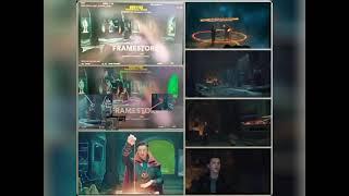 Все 5 Злодеев-Человек-Паук Нет Пути Домой, Фотографии Просочились в Заведение Доктора Стрэнджа