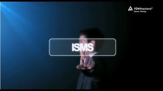 Was ist ein ISMS?