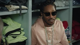 Future Talks HNDRXX with Zane Lowe