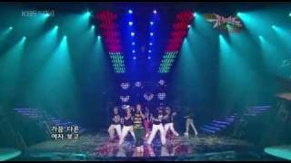 [LIVE] SS501 - A Song Calling For You @ KBS Music Bank