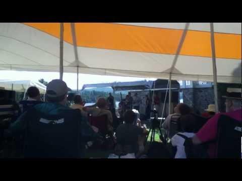 23rd Adirondack Folk Music Festival: The Modern Grass Quintet 81212