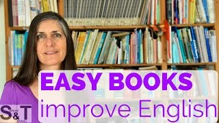 TOP TIPS for IMPROVING your ENGLISH with FREE GRADED READERS + AUDIO