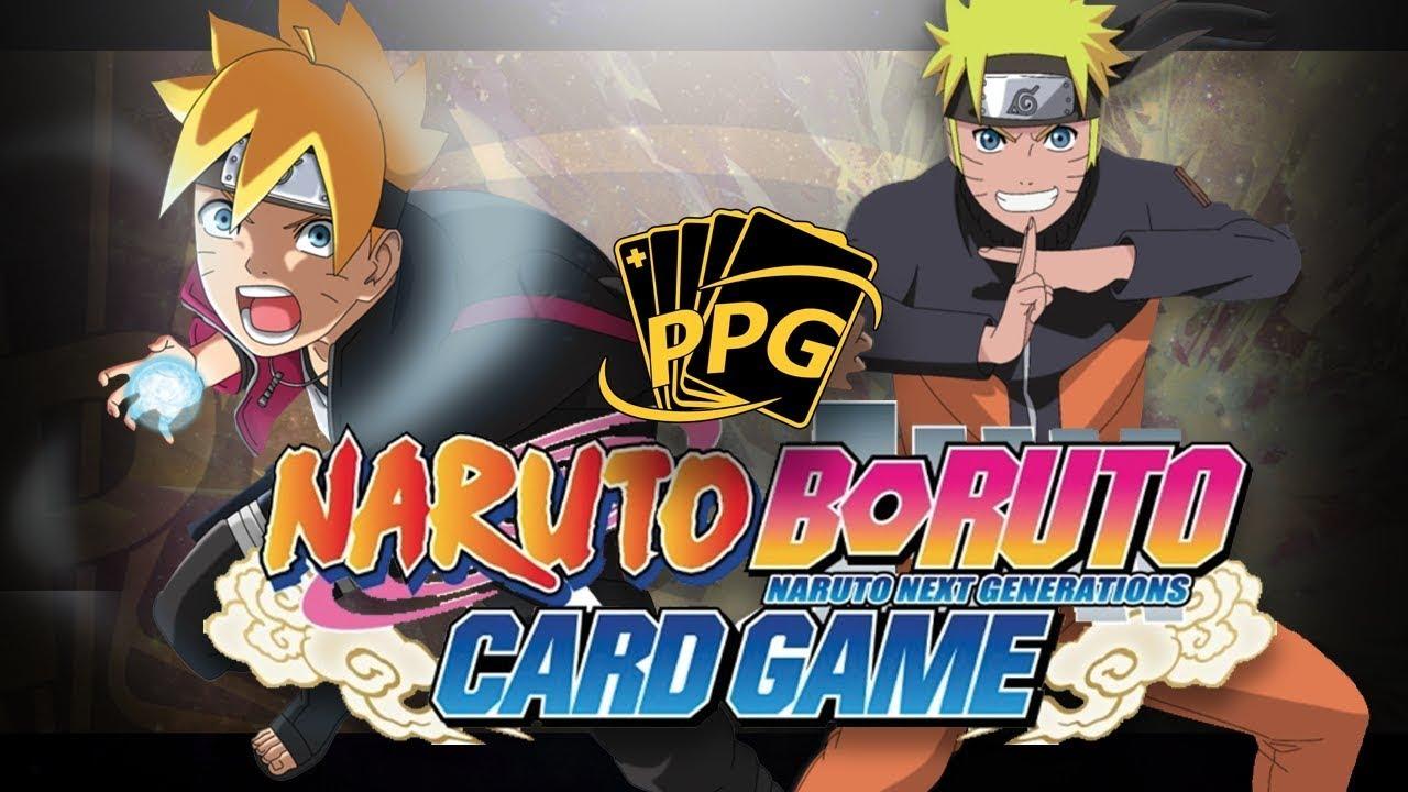 HOW TO PLAY! Naruto Boruto Chrono Clash Demo Gameplay
