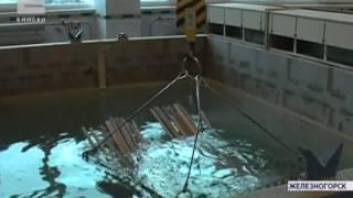 Новый гальванический цех в Железногорске(, 2014-04-12T08:14:49.000Z)