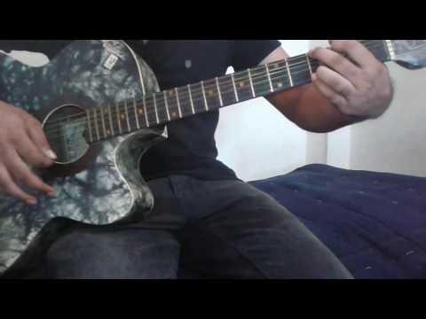 thik emon evhabe guitar cords