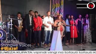 ENDA NASI SHANGWE VOICES1
