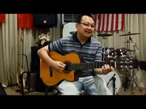 Cara Latihan Kunci Chord C A Minor D Minor G7
