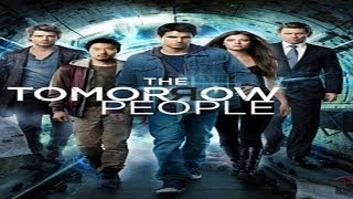 The Tomorrow People Season 1 Episode 11 Rumble Review