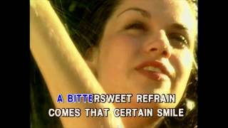 A Certain Smile - Johnny Mathis (Karaoke Cover)