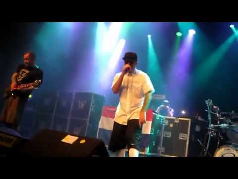 SHOW ME WHAT YOU GOT TAB ver 2 by Limp Bizkit  Ultimate