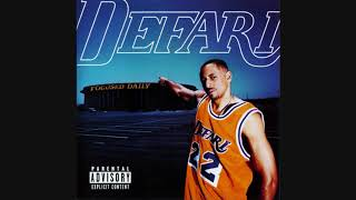 Focused Daily Instrumental -  Defari