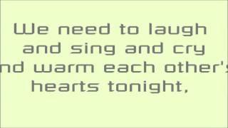Saving Us - Serj Tankian lyrics