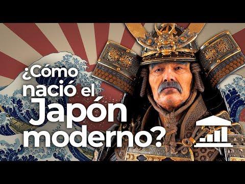 ¿Cómo NACIÓ el JAPÓN moderno? - VisualPolitik
