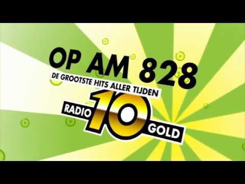 Radio 10 Gold op volle kracht op AM 828!