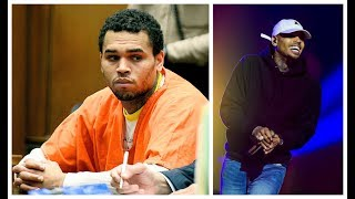 Chris Brown And His Bodyguard Detained In Paris Over Rape Allegations