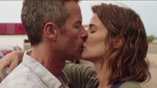 Красивые поцелуи из фильмов | Мusic video