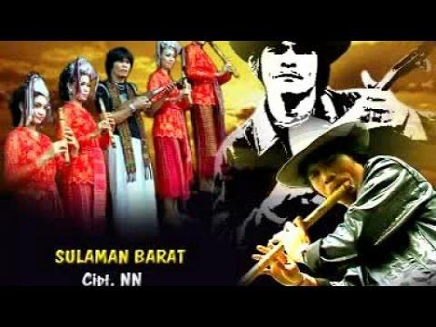 Korem Sihombing - SULAMAN BARAT