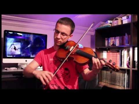 Selena Gomez - Love You Like A Love Song (Violin Cover)
