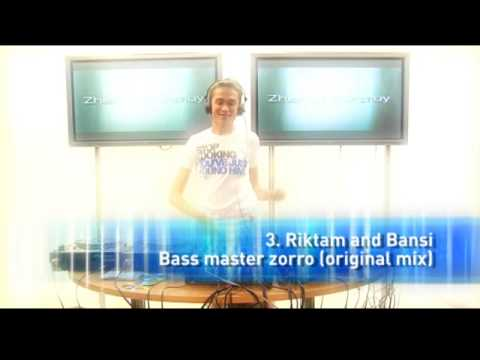 DJAwards.com Bedroom DJ Competition - Zhenya Burzhuy